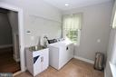 Same Level Laundry - 28500 RIDGE RD, MOUNT AIRY