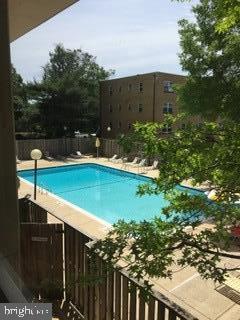 HP Pool - 4141 N HENDERSON RD #715, ARLINGTON