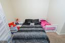 2nd Bedroom - 160 BURLEY ST #101, STAFFORD