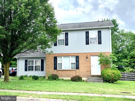 111 OLD DOMINION DR