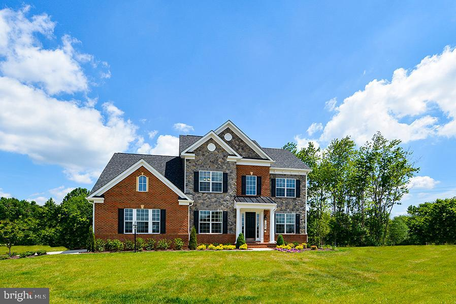 Single Family Homes vì Bán tại Accokeek, Maryland 20607 Hoa Kỳ