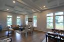 Main Level - 10713 JONES ST, FAIRFAX
