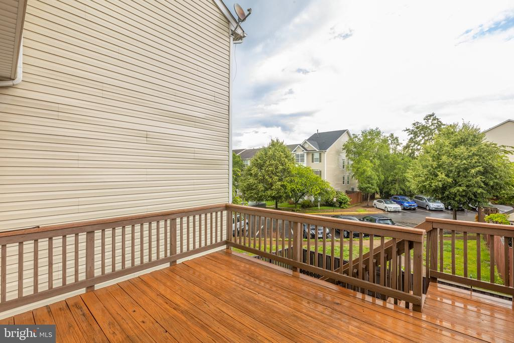 - 10627 LOCKERBIE WAY, MANASSAS