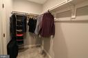 Upper-Level - Master Suite - his - 10713 JONES ST, FAIRFAX