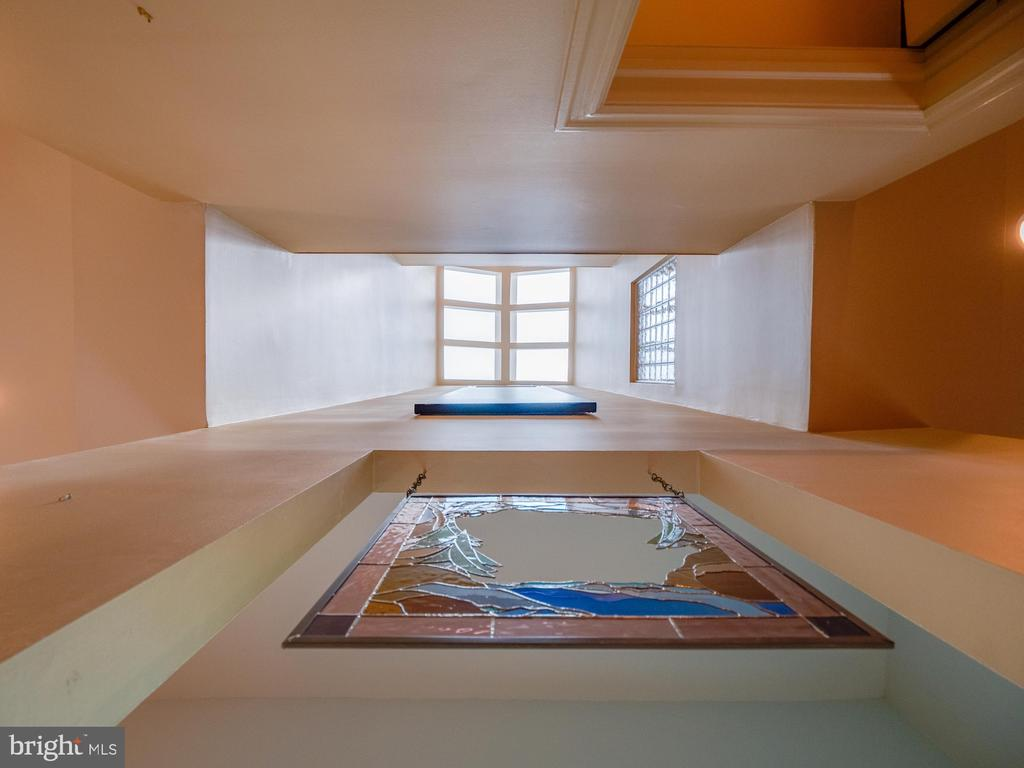 Three story atrium - 112 5TH ST SE, WASHINGTON