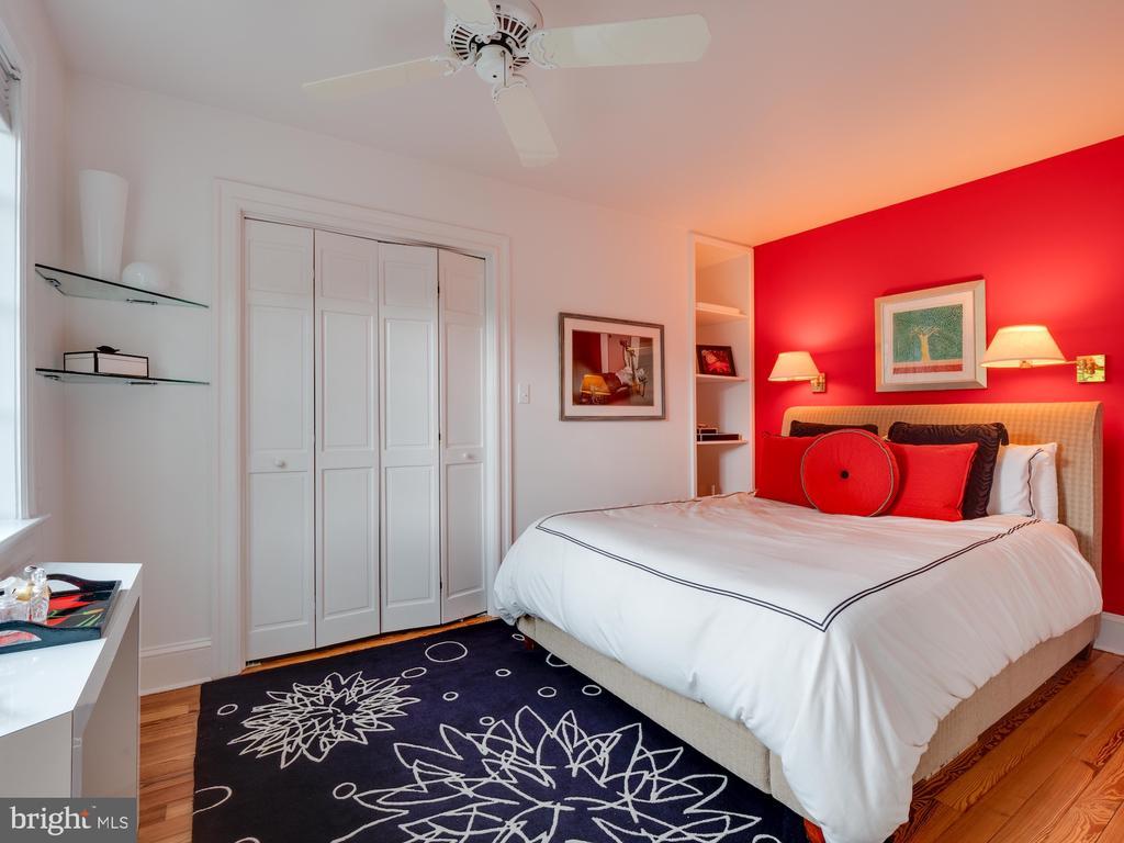 Bedroom 3 - 112 5TH ST SE, WASHINGTON