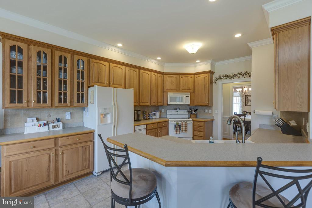 - 401 CUSTER CT, BERRYVILLE