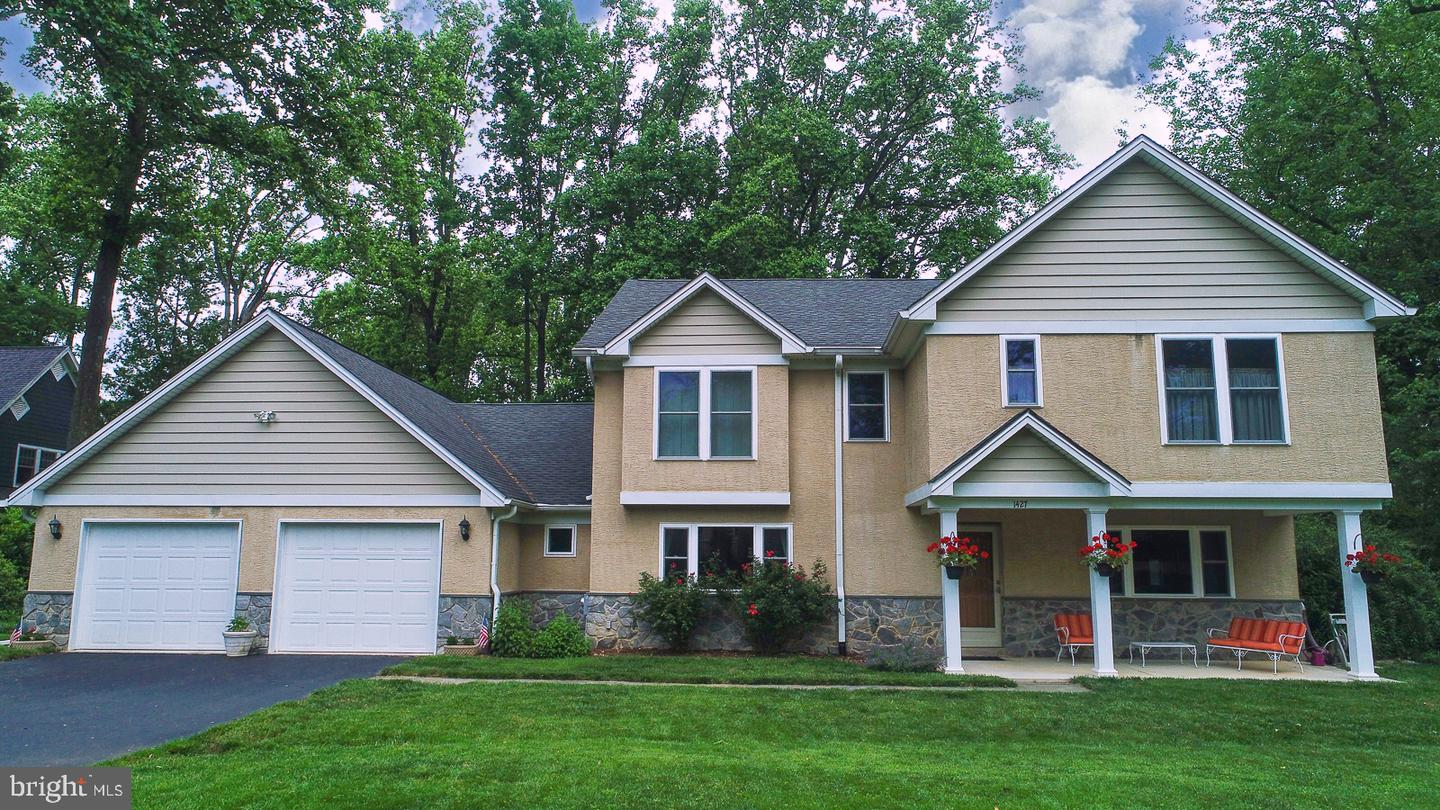 Single Family Homes for Sale at Paoli, Pennsylvania 19301 United States
