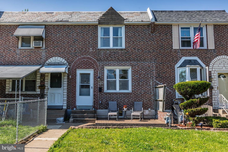 Single Family Homes pour l Vente à Clifton Heights, Pennsylvanie 19018 États-Unis