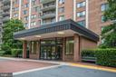 SUTTON TOWERS ENTRANCE - 3101 NEW MEXICO AVE NW #1009, WASHINGTON