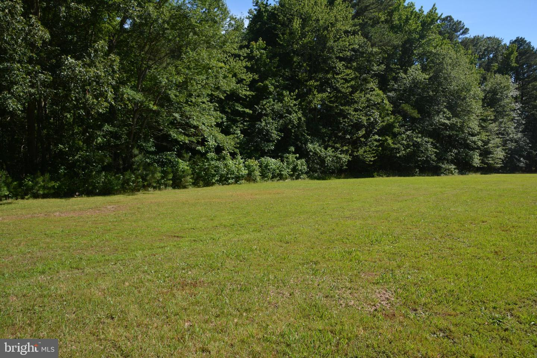 Land for Sale at St. Inigoes, Maryland 20684 United States