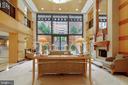Luxurious Lobby - 616 E ST NW #302, WASHINGTON