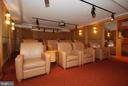 Movie Room - 616 E ST NW #302, WASHINGTON