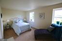 Master Bedroom - 8826 CHALLENGE WALK, FREDERICK