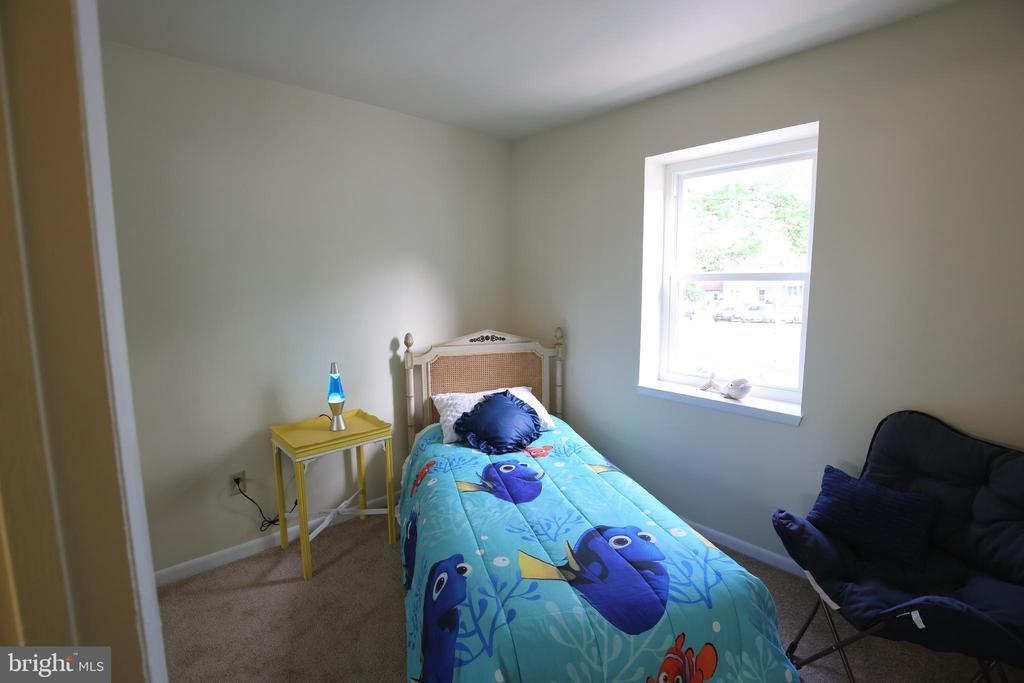 Bedroom #3 - 8826 CHALLENGE WALK, FREDERICK