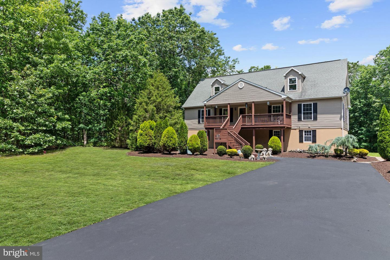 Single Family Homes 为 销售 在 Sicklerville, 新泽西州 08081 美国