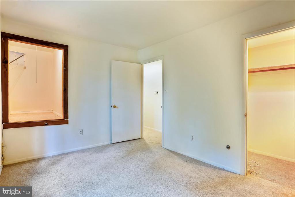 Bedroom - 7447 CLIFTON RD, CLIFTON