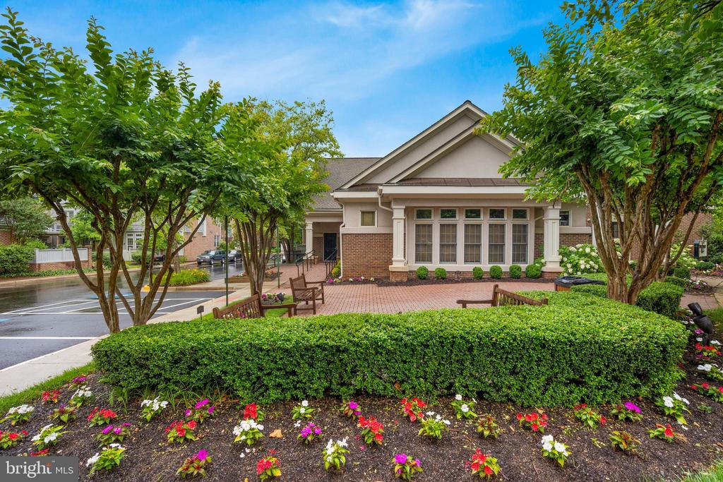West Market Clubhouse - 12075 TRUMBULL WAY, RESTON