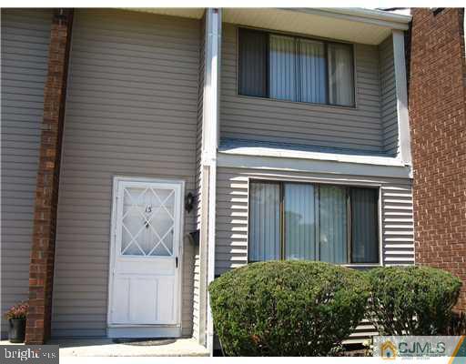 Single Family Homes pour l Vente à Dayton, New Jersey 08810 États-Unis