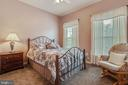 Bedroom #4 - 43266 CANDICE DR, ASHBURN