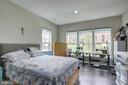 Entry Level Bedroom is large and bright - 22983 WORDEN TER, BRAMBLETON