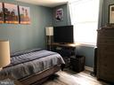 VERY BRIGHT BEDROOM - 880 N POLLARD ST #325, ARLINGTON