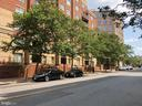 NEARBY STREET PARKING - 880 N POLLARD ST #325, ARLINGTON