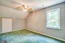 Hobby Room - 12640 BELLEFLOWER LN, FREDERICKSBURG