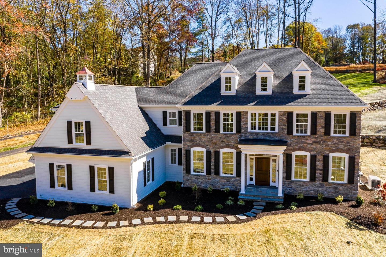 Single Family Homes 為 出售 在 Collegeville, 賓夕法尼亞州 19426 美國