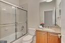 En-Suite Full Bath 2 - 7307 ALLAN AVE, FALLS CHURCH