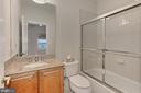 En-Suite Full Bath 3 - 7307 ALLAN AVE, FALLS CHURCH