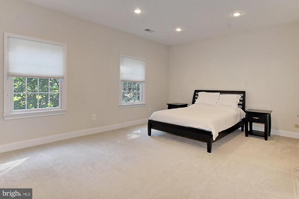 Bedroom 4 - 7307 ALLAN AVE, FALLS CHURCH