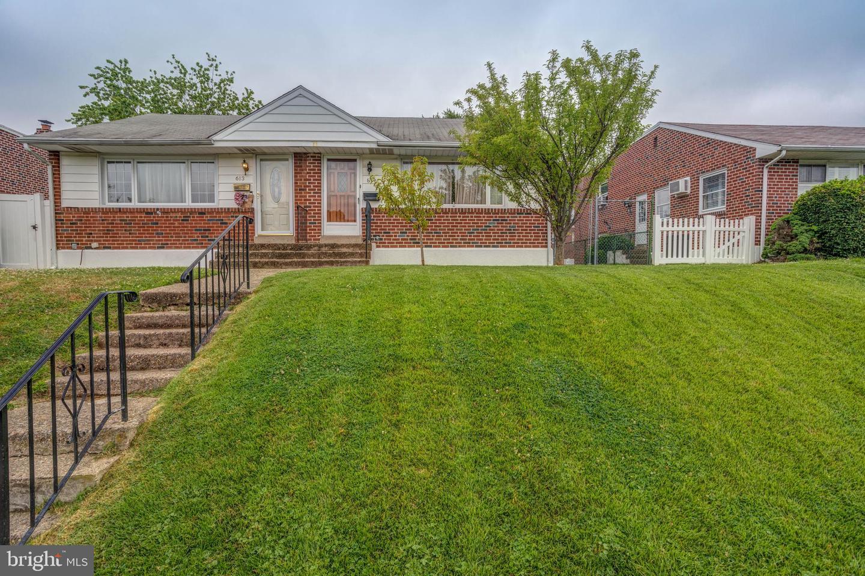 Single Family Homes 為 出售 在 Folsom, 賓夕法尼亞州 19033 美國