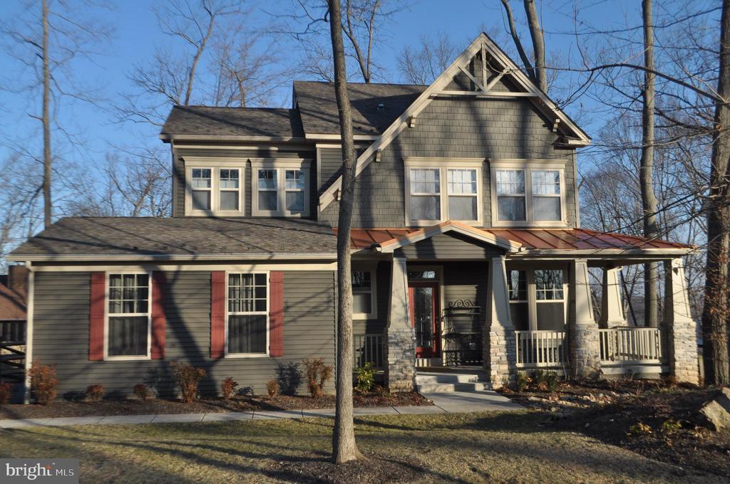 Gorgeous home. - 9612 WOODLAND, NEW MARKET
