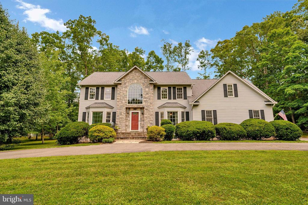 Thank you for stopping by! - 109 ASHLAWN CT, LOCUST GROVE