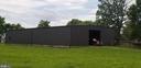 50x100 Maintenance-Free Building/Indr Riding Arena - 2486 LONGMARSH RD, BERRYVILLE