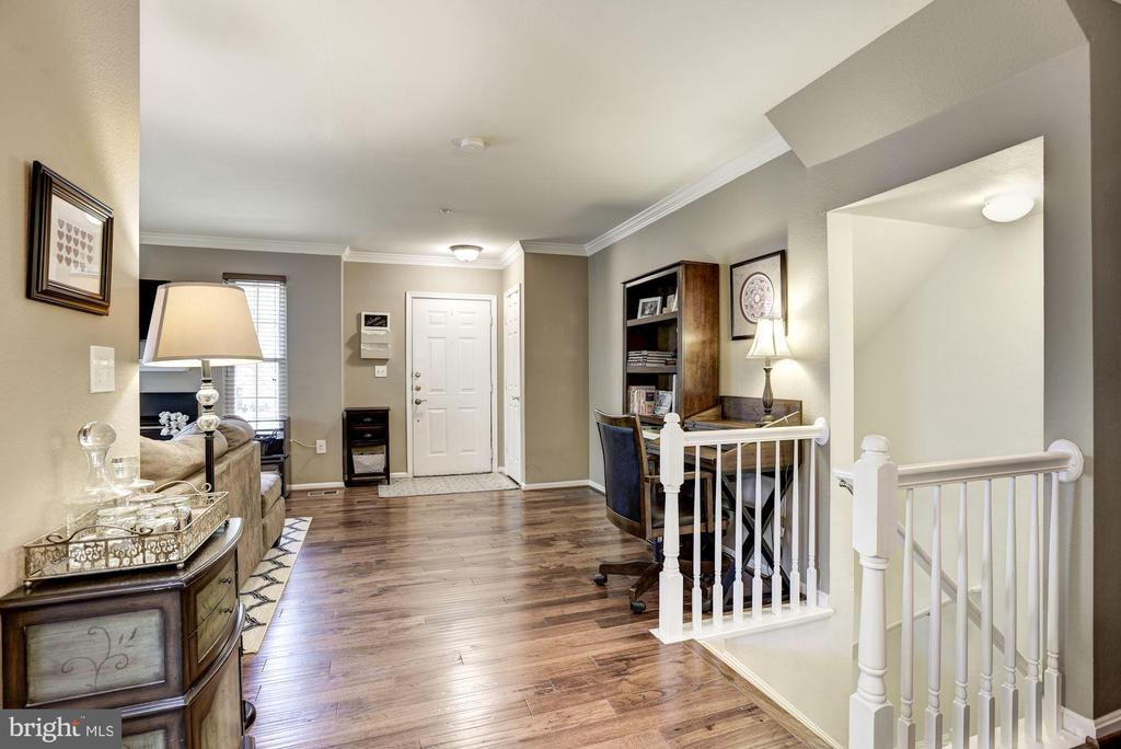 Let's Go See the Bedrooms! - 12861 FAIR BRIAR LN, FAIRFAX