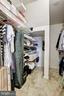 Master BR - CUSTOM Elfa Walk-In Closet - MASSIVE! - 12861 FAIR BRIAR LN, FAIRFAX