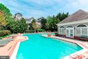 Community Pool & Sun Deck! - 12861 FAIR BRIAR LN, FAIRFAX