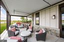 Exterior Club House - 23631 HAVELOCK WALK TER #303, ASHBURN