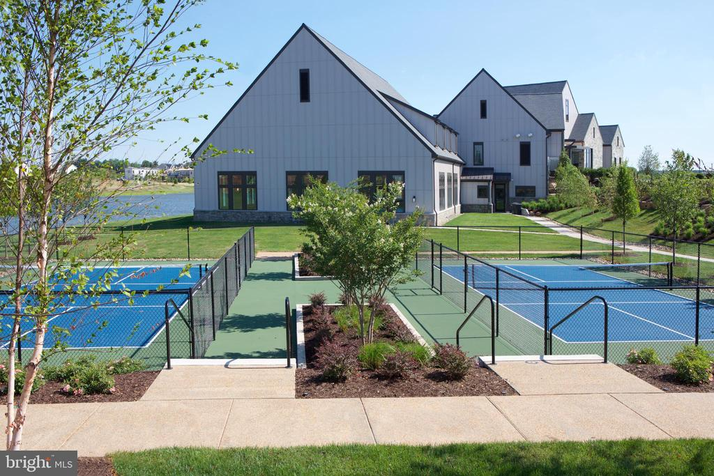 Tennis Courts - 23631 HAVELOCK WALK TER #303, ASHBURN