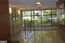 Lobby Hallway - 7915 EASTERN AVE #509, SILVER SPRING