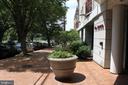 sidewalk - 7915 EASTERN AVE #509, SILVER SPRING