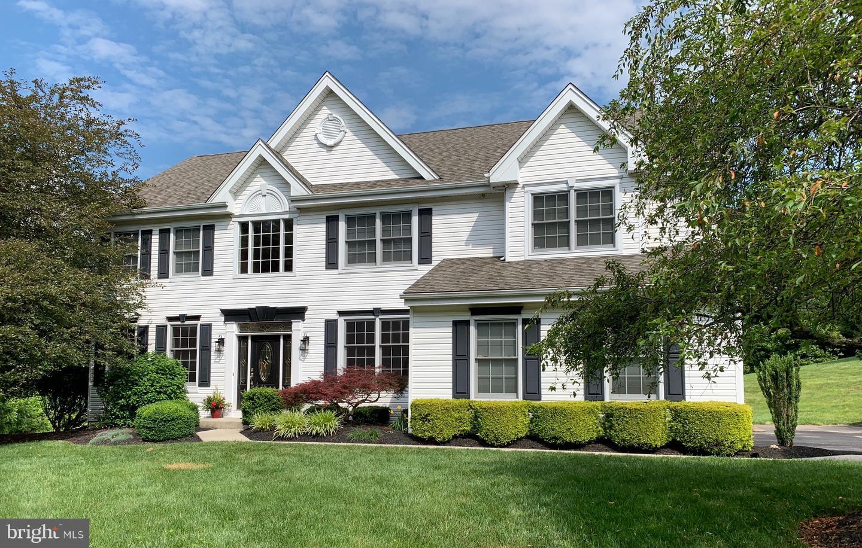 Single Family Homes vì Bán tại Avondale, Pennsylvania 19311 Hoa Kỳ