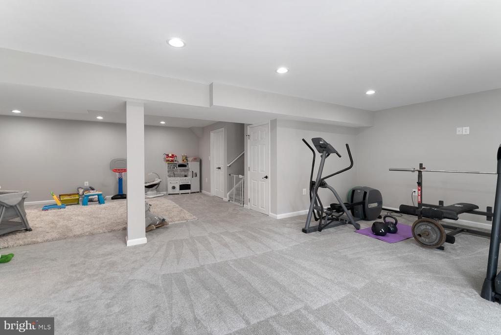 Upgraded plush carpets - 39177 ALDIE RD, ALDIE