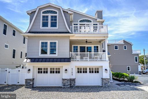 5100 S LONG BEACH BLVD - LONG BEACH TOWNSHIP