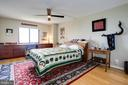 Master Bedroom - 1600 N OAK ST #1419, ARLINGTON