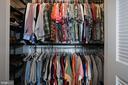 Closets! - 1600 N OAK ST #1419, ARLINGTON