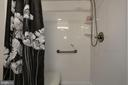 New Shower - 1600 N OAK ST #1419, ARLINGTON