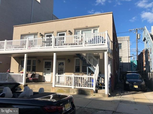 Quadraplex for Sale at Ventnor City, New Jersey 08406 United States